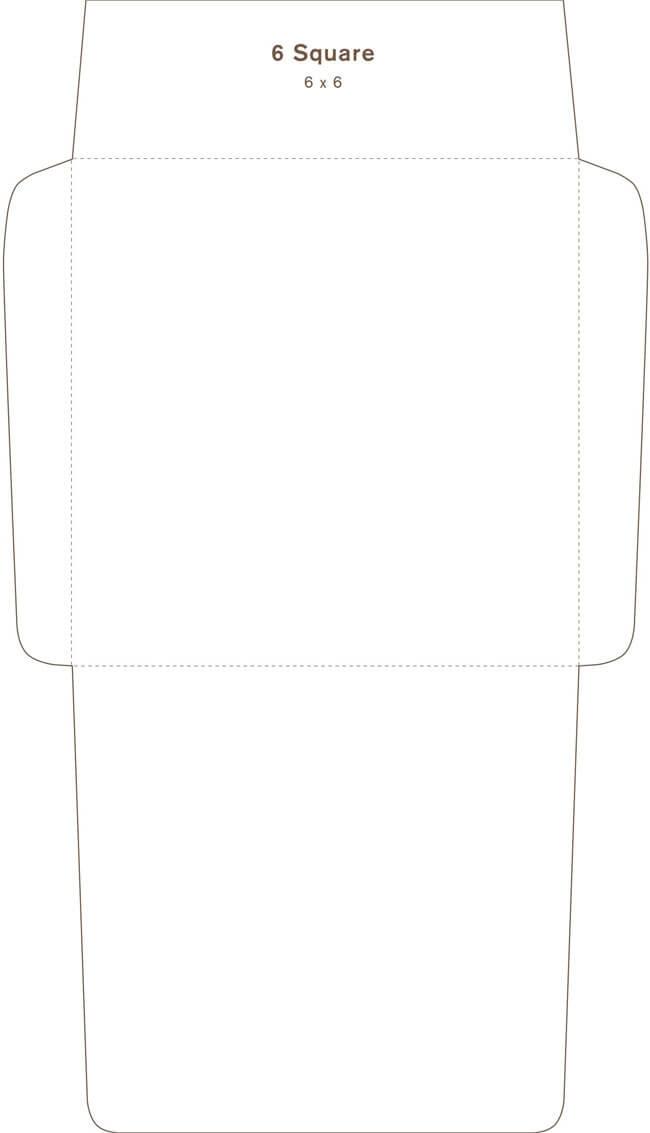 Square Envelope 04