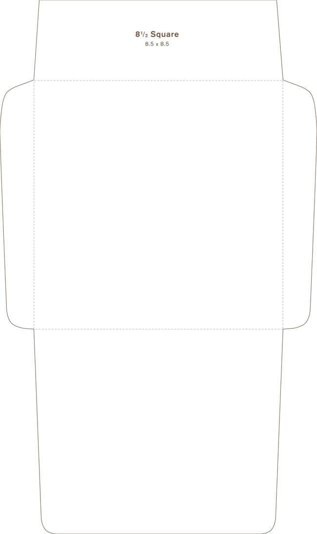 Square Envelope 07