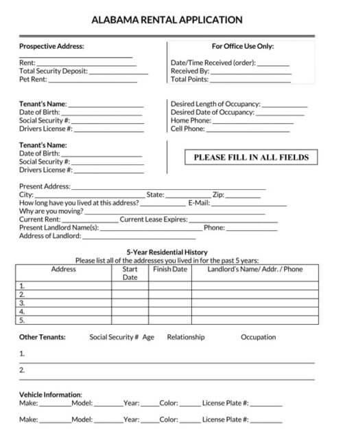 Alabama-Rental-Application_