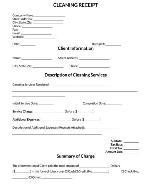 Cleaning-Receipt-Template_