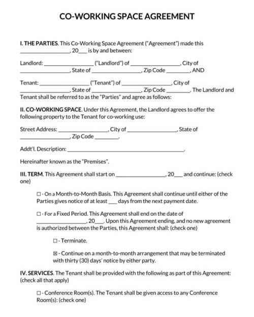 Co-Working-Space-Rental-Agreement-Template_