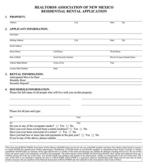 New-Mexico-Rental-Application-Form_