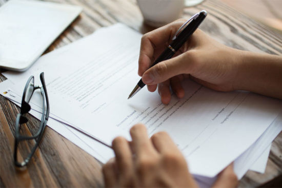 Revocable Living Trust Forms