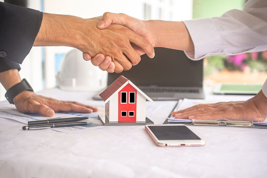 Residential Real Estate Purchase Agreements