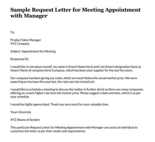 Sample-Request-Letter-for-Meeting-Appointment-with-Manager