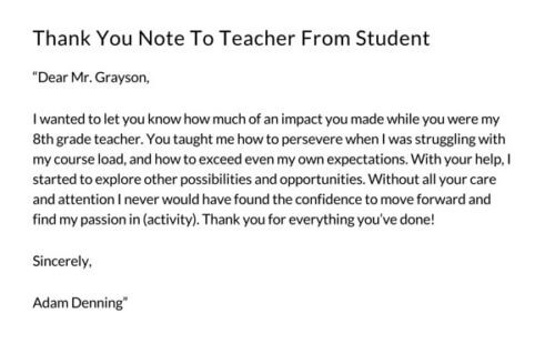 Thank-You-Note-To-Teacher-From-Student