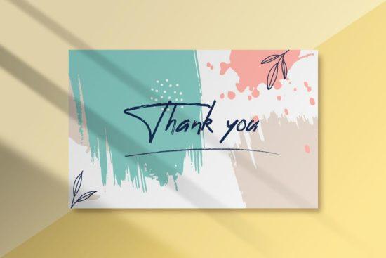 Teacher Appreciation Letter