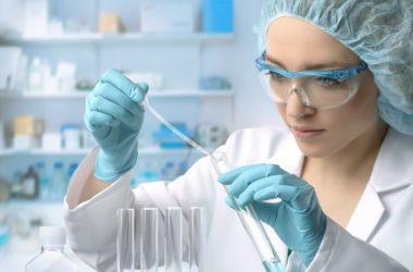 Chemist Cover Letter Examples
