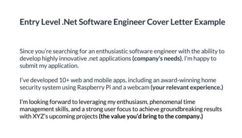 Entry-Level-Software-Engineering-Cover-Letter-Sample