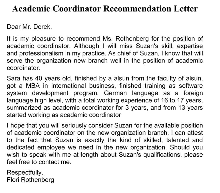 Academic Recommendation Letter (20+ Sample Letters & Templates) on school recommendation letter template, phd student recommendation letter, phd recommendation letter education, phd transcript template,