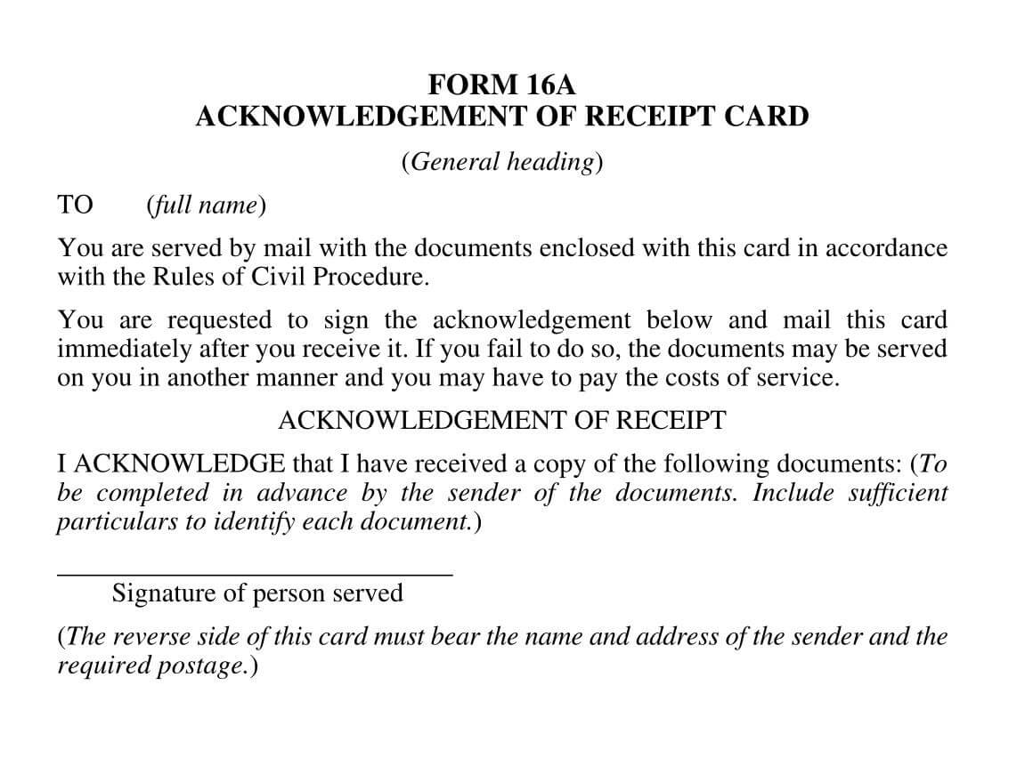 pan card acknowledgement receipt download