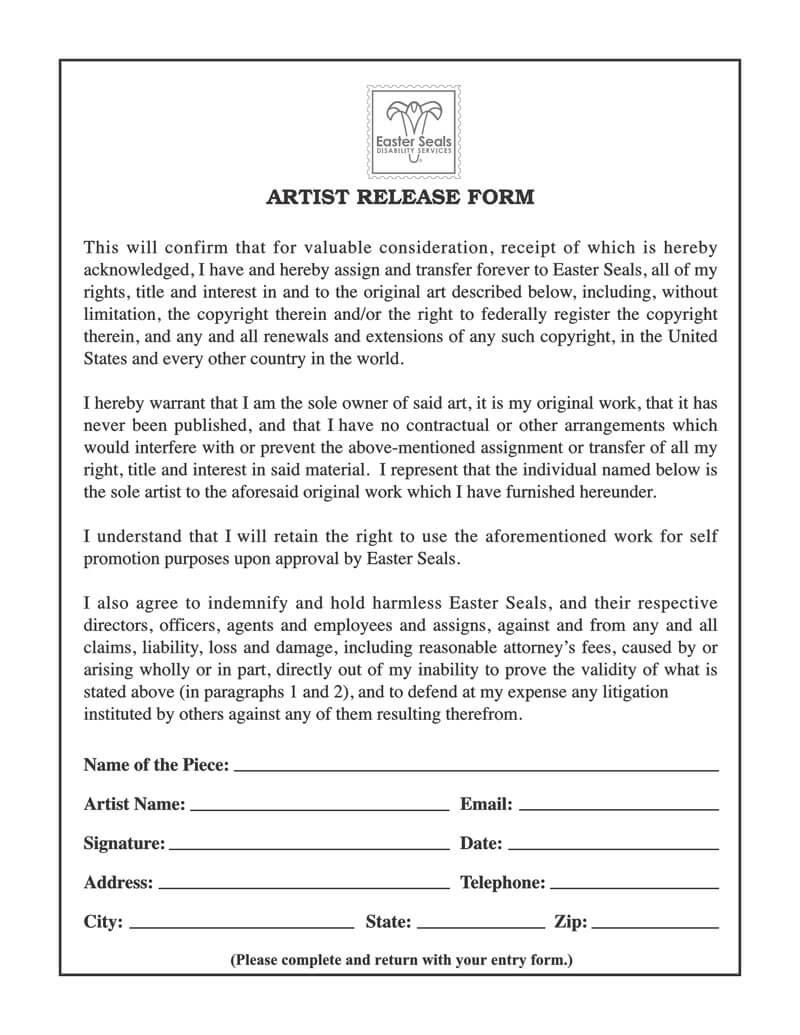 release of liability form 25 samples templates. Black Bedroom Furniture Sets. Home Design Ideas