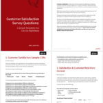 Customer Analysis Questions (PDF)