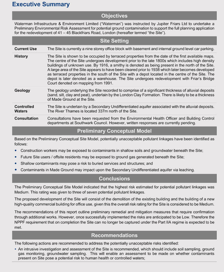 Enviornmental Risk Assessmental pdf