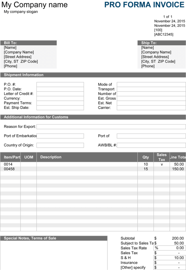 Amatospizzaus  Fascinating Pro Forma Invoice Template   Free Pro Forma Invoices With Lovable Free Proforma Invoice Sample For Excel  With Amusing Microsoft Works Invoice Template Also Customer Invoices In Addition Definition Of Invoice In Accounting And Invoice Solutions As Well As Invoice Dispute Additionally Commercial Invoice International Shipping From Wordtemplatesonlinenet With Amatospizzaus  Lovable Pro Forma Invoice Template   Free Pro Forma Invoices With Amusing Free Proforma Invoice Sample For Excel  And Fascinating Microsoft Works Invoice Template Also Customer Invoices In Addition Definition Of Invoice In Accounting From Wordtemplatesonlinenet