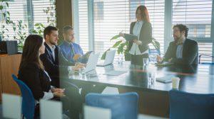 How to Write a Business Meeting Agenda