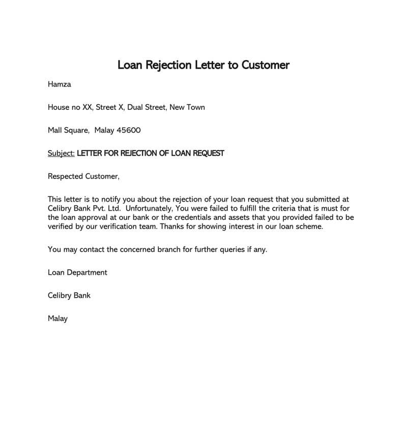 Loan Repayment Letter Template from www.wordtemplatesonline.net