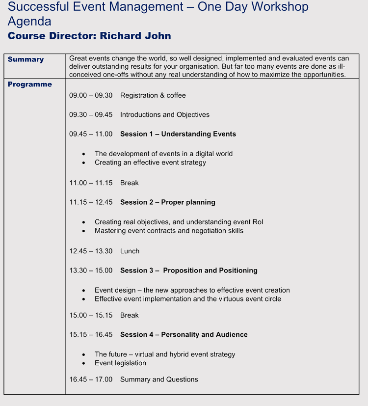 Strategic management meeting agendas 10 free templates strategic management agendas example altavistaventures Gallery