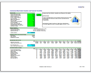 Market Analysis Templates   5 Plus Forms And Docs (Word, Excel And PDF)
