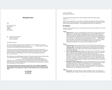 letter of rebuttal template - 10 best authorization letter samples and formats