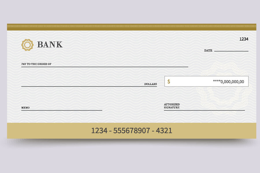 Sample Authorization Letters for Cheque Book Collection