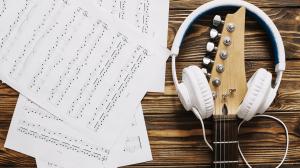 Samples of Music Teaching Statement