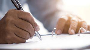 Signature Authorization