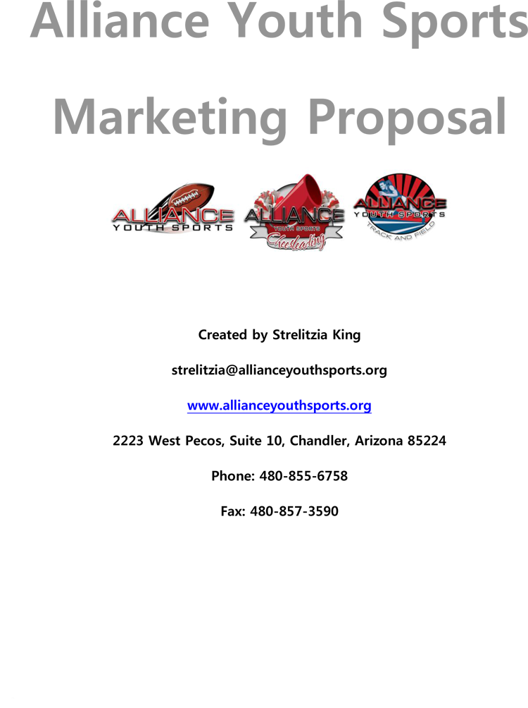 writing a sports sponsorship application  with samples  u0026 formats