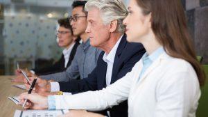 Staff Training Agenda Examples