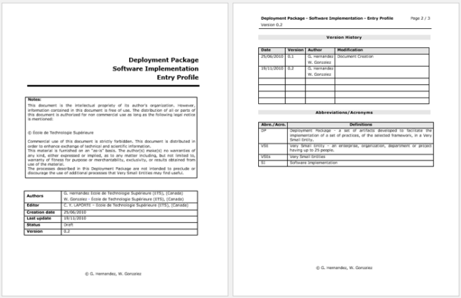 System Requirements Analysis Template For Word