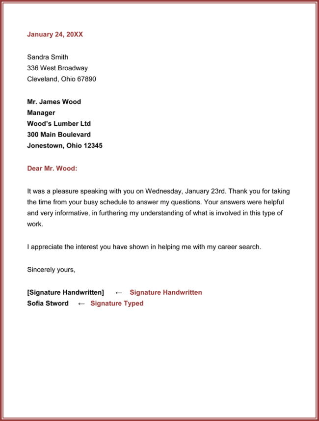 28 best phone interview thank you letter email samples thank you letter after phone interview expocarfo Images