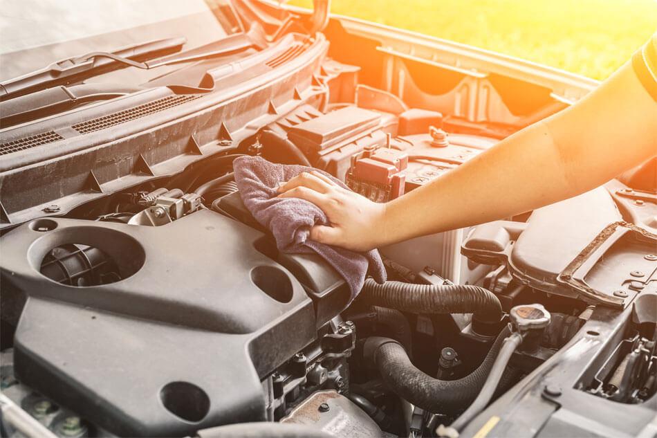 Vehice Maintenance Sheet