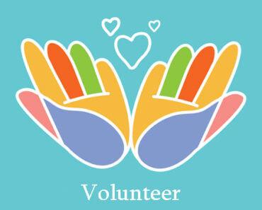 sample of volunteer reference letter