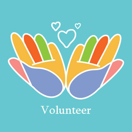 sample of volunteer reference letter
