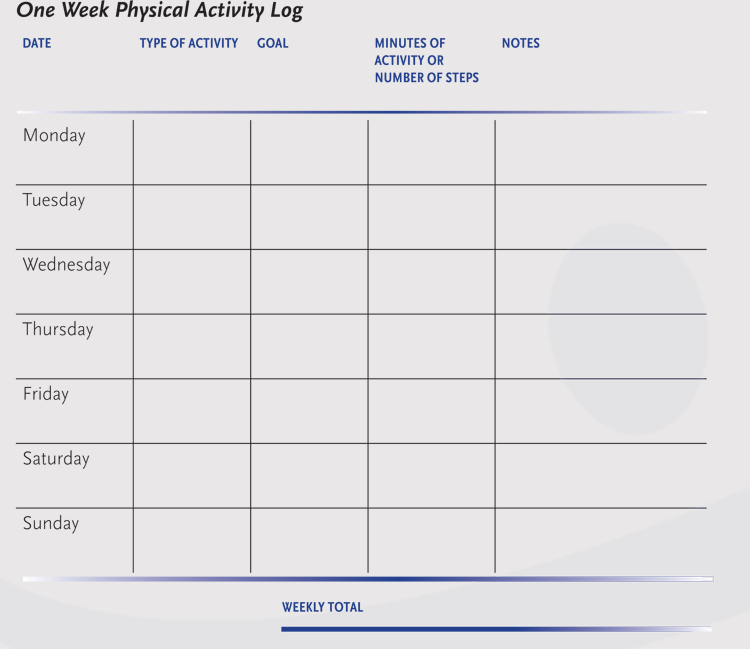 daily work activity log template