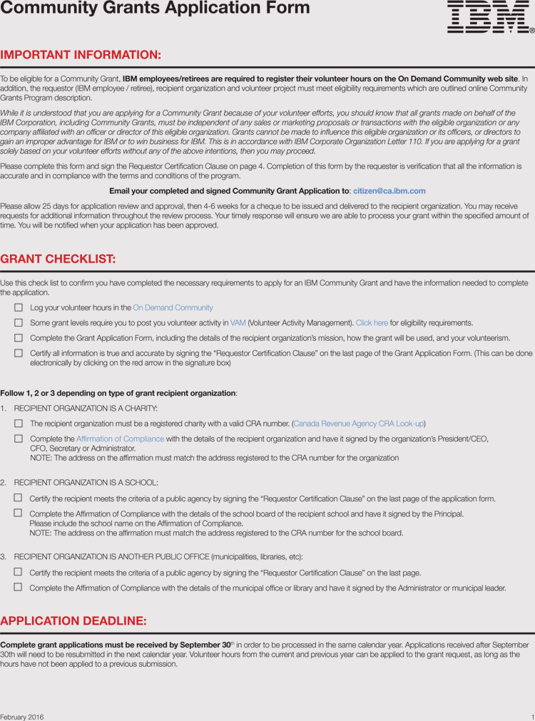 writing a grant application  free samples  u0026 templates