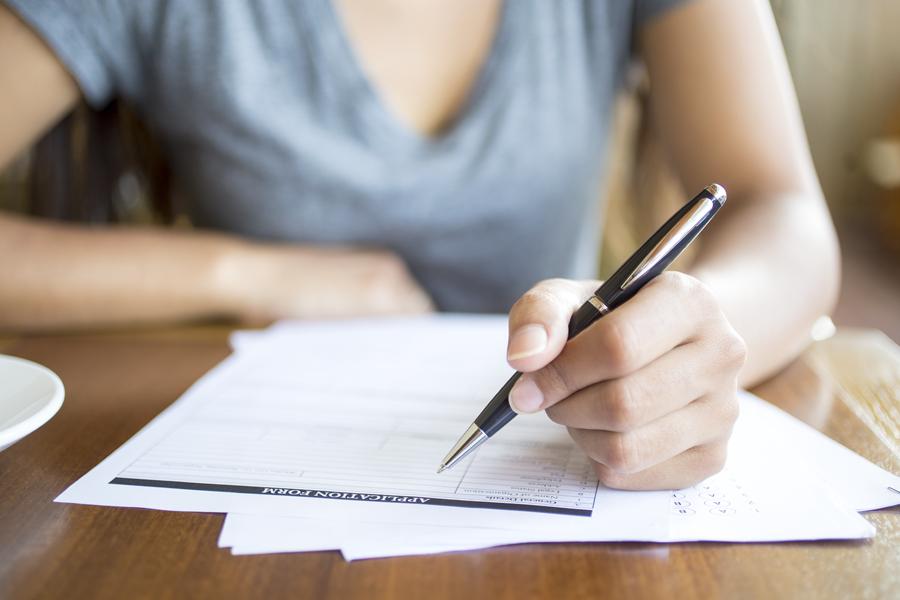 Business Loan Application Letter Sample