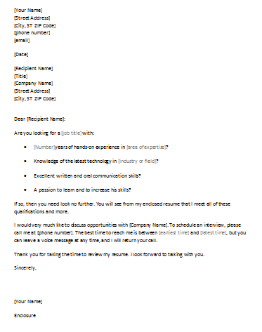 Marvelous Salary Range Cover Letter