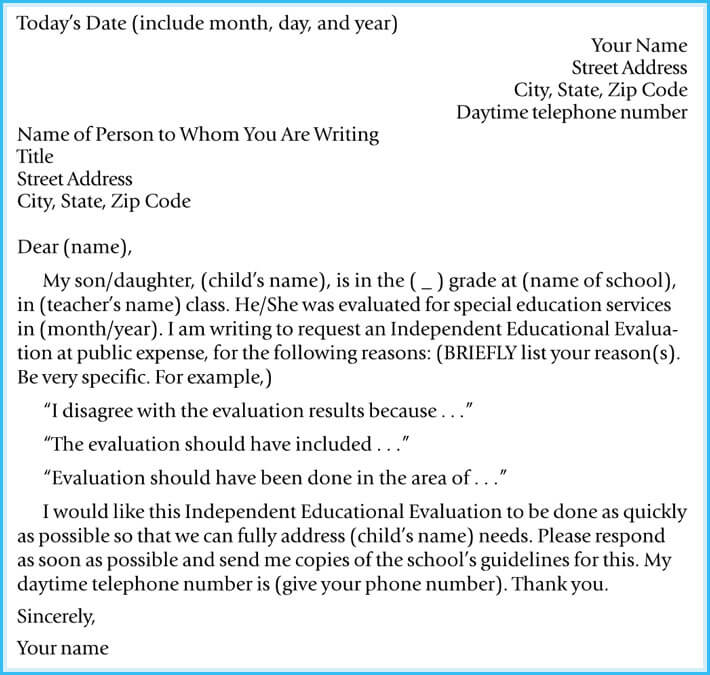 write a reference letter for teacher